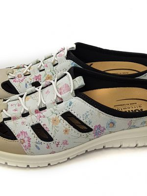 Bloom Womens Flops - Hanse shoes