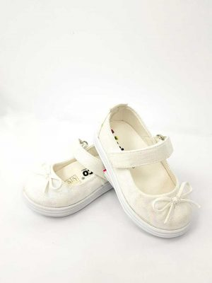 Vicco - First Step Shoes - Pearl - Hanse shoes