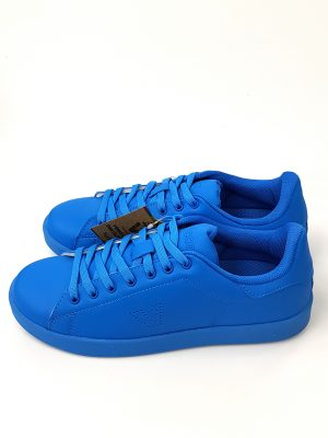 Young Lace-Up Shoes - Blue - Hanse shoes